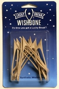 10 Lucky Break Wishbones