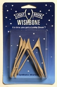 5 Lucky Break Wishbones