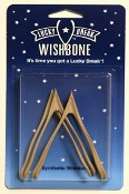 4 Lucky Break Wishbones